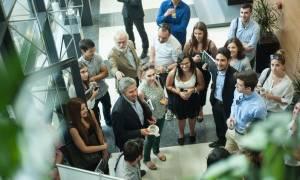 ΣΦΕΕ Business Day: Η φαρμακοβιομηχανία κλάδος που ακόμα προσφέρει ευκαιρίες απασχόλησης