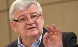 Γερμανία: Τυφώνας το Brexit για τη Βρετανία, καταιγίδα για την Ε.Ε.