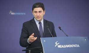 Αυγενάκης – ΝΔ: Πάμε σύντομα σε εκλογές