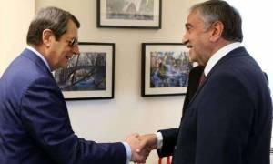 Συνάντηση Αναστασιάδη – Ακιντζί: Οι οικονομικές πτυχές του Κυπριακού στο επίκεντρο