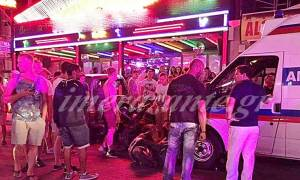 Ζάκυνθος: Τουρίστας σκορπά τον τρόμο στο Λαγανά – Και ξαφνικά όλοι έτρεχαν να… κρυφτούν