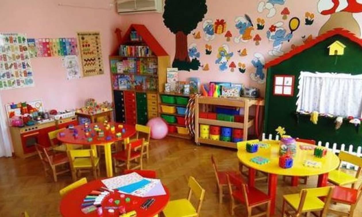OΑΕΔ: Οι πίνακες κατάταξης σε βρεφονηπιακούς παιδικούς σταθμούς