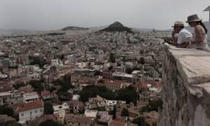 Ανήσυχοι οι ξενοδόχοι της Αθήνας από την πτώση της τουριστικής κίνησης