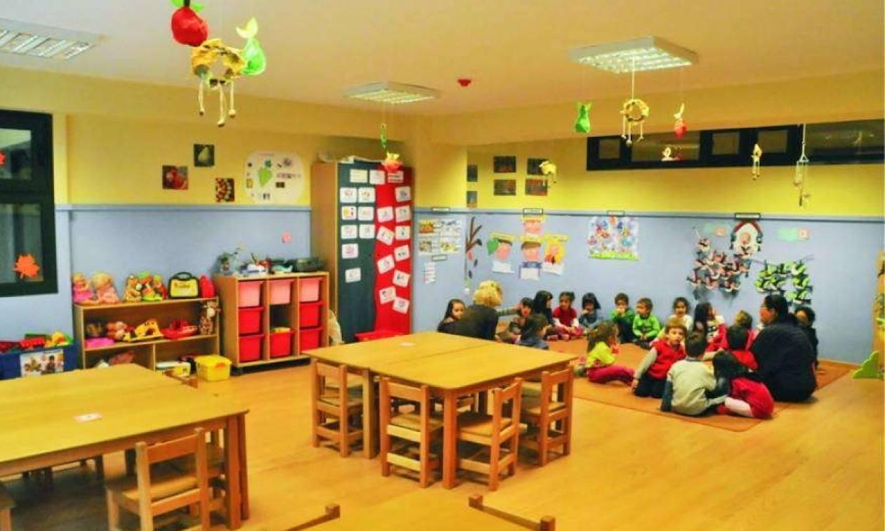 Ξεκίνησε σήμερα (12/7) η υποβολή αιτήσεων για τους Παιδικούς Σταθμούς