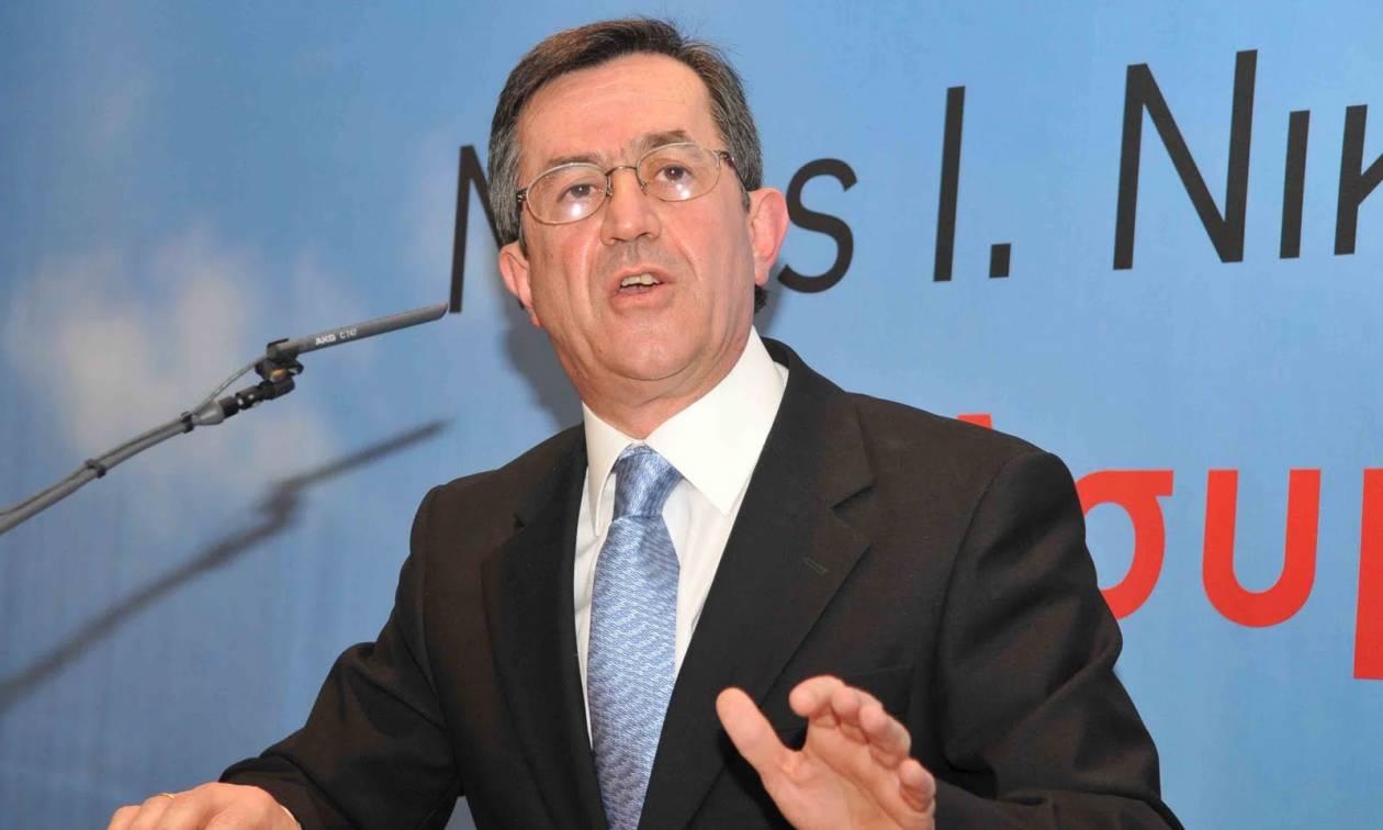 Νικολόπουλος: Οι Τούρκοι να τελούν εν αδίκω κι εμείς να ακολουθούμε την πολιτική του κατευνασμού...