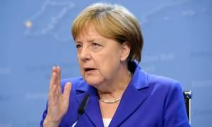 Μέρκελ: Η Μέι θα πρέπει τώρα να αποφασίσει για τις σχέσεις Βρετανίας - ΕΕ