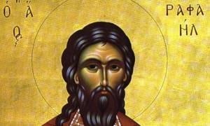 Συγκλονίζει το θαύμα του Αγίου Ραφαήλ – Πώς σώθηκαν μάνα και έμβρυο