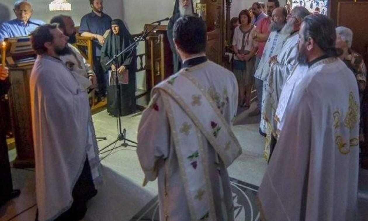 Η Αρτα τίμησε τον Αγιο Παΐσιο