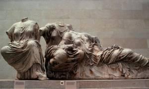 ΝΔ: Οφείλουν 200 χρόνια μετά να επιστρέψουν τα Γλυπτά του Παρθενώνα