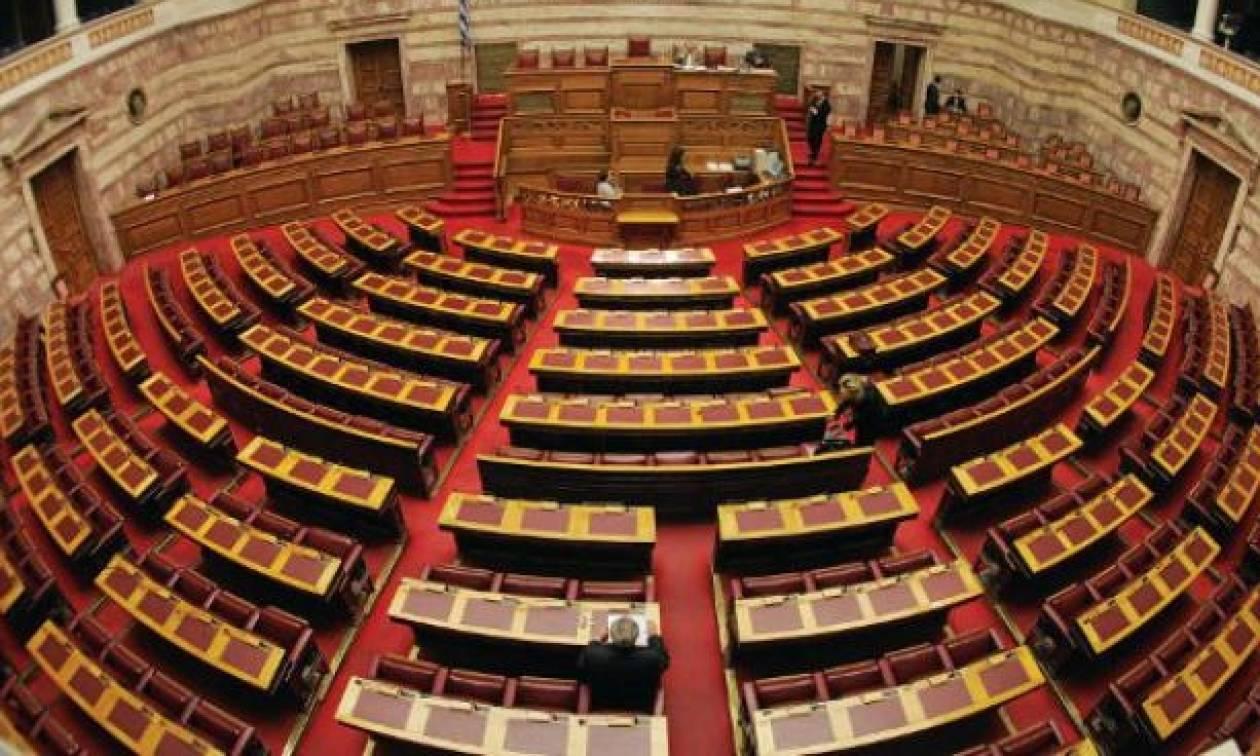 Βουλή: Ψηφίστηκε επί της αρχής ο νέος εκλογικός νόμος