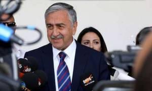 Ακιντζί για Κυπριακό: Σε πενταμερή θα συζητηθεί το θέμα της ασφάλειας
