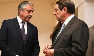 Αναστασιάδης για Κυπριακό: Αισιόδοξος για κατάληξη στο κεφάλαιο Οικονομία
