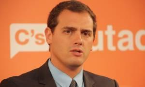 Ισπανία: Οι Ciudadanos δεν θα εμποδίσουν τον σχηματισμό κυβέρνησης από το Ραχόι