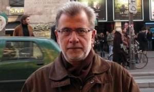 Ζάκυνθος: Σε κλίμα οδύνης το τελευταίο «αντίο» στον δημοσιογράφο Νίκο Μεγαδούκα