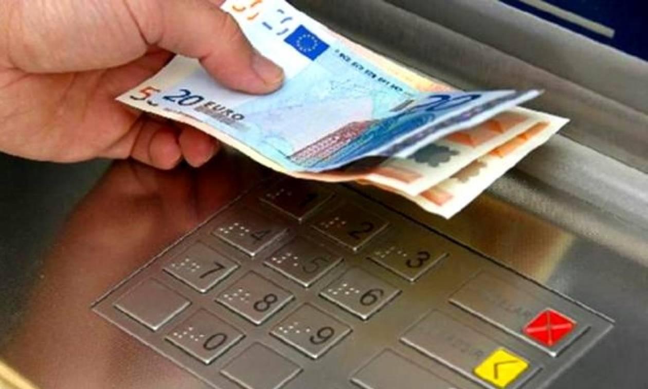 Αλλαγές στα capital controls: Πόσα χρήματα θα σηκώνουμε – Τι θα ισχύει για συναλλαγές με πιστωτική