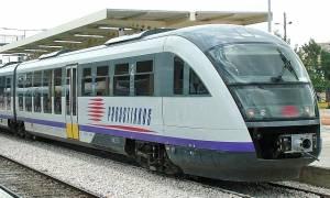 Προσοχή: Χωρίς τρένα και προαστιακό και σήμερα Τετάρτη
