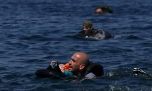 Νέα τραγωδία στη Μυτιλήνη: Τέσσερις νεκροί σε ναυάγιο - Μεταξύ τους και παιδιά