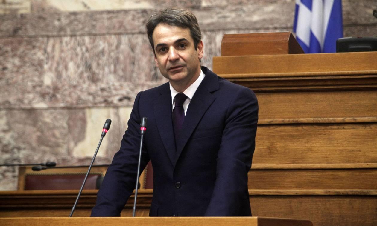 Νευρικότητα στη ΝΔ για τις «ντρίπλες» Τσίπρα με τον εκλογικό νόμο