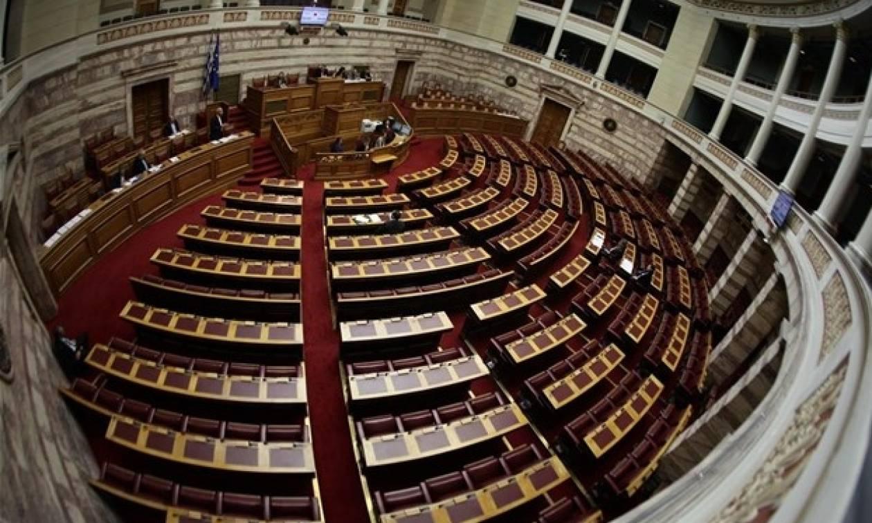 «Σφάζονται» ΝΔ και ΣΥΡΙΖΑ για την υπόθεση Siemens