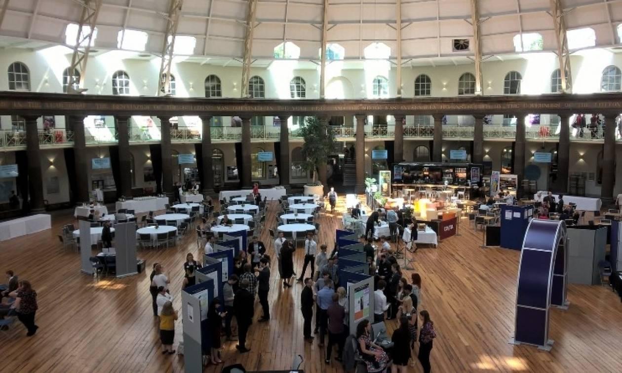 Το Mediterranean College στο University of Derby  στο πλαίσιο του ετήσιου πλάνου Staff Development