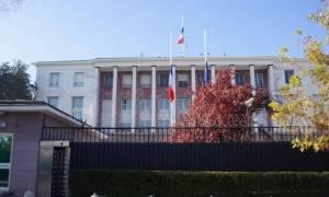 Έκλεισαν η γαλλική πρεσβεία και το προξενείο στην Άγκυρα