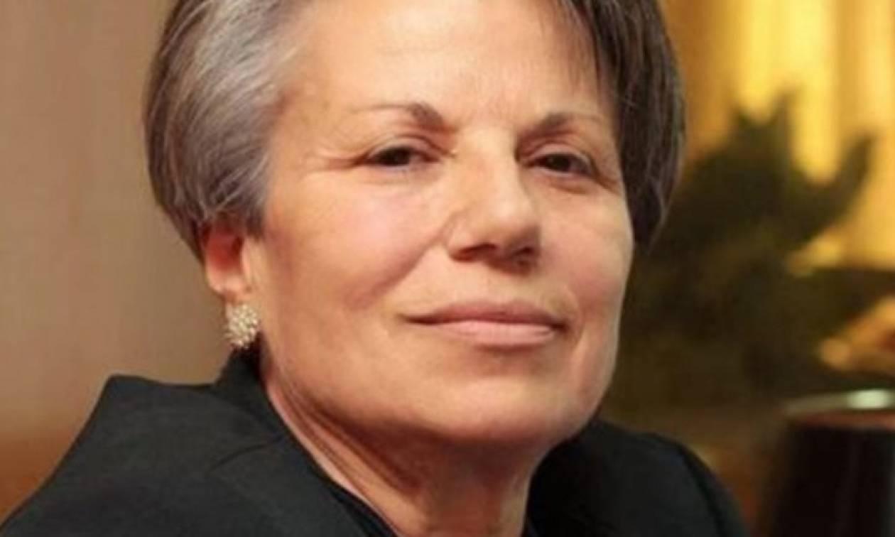Κατ' αντιπαράσταση εξέταση με την πρόεδρο του Αρείου Πάγου ζητά η εισαγγελέας Τσατάνη