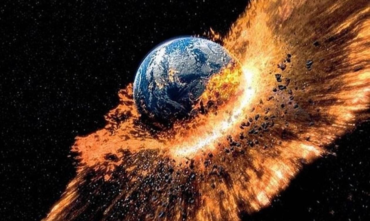 Ήρθε το τέλος! Ο κόσμος θα καταστραφεί στις... (vid)