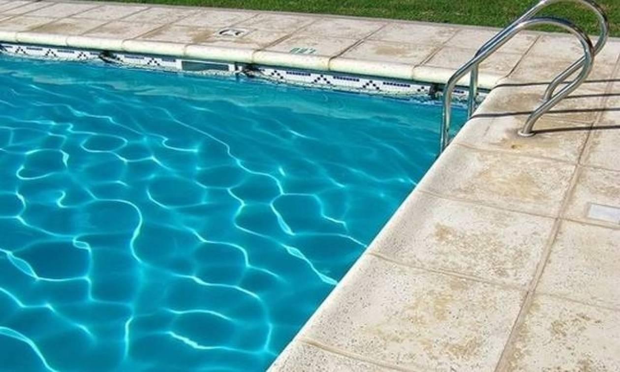 Τραγωδία στα Χανιά: Ένας ακόμη νεκρός τουρίστας σε πισίνα