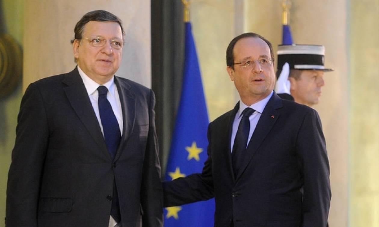 Παρίσι: «Σκανδαλώδης» η απόφαση του Μπαρόζο να αναλάβει ανώτερη θέση στην Goldman Sachs