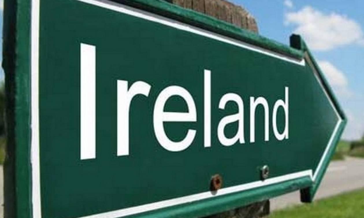 Ανάπτυξη ρεκόρ για την Ιρλανδία μετά τα μνημόνια