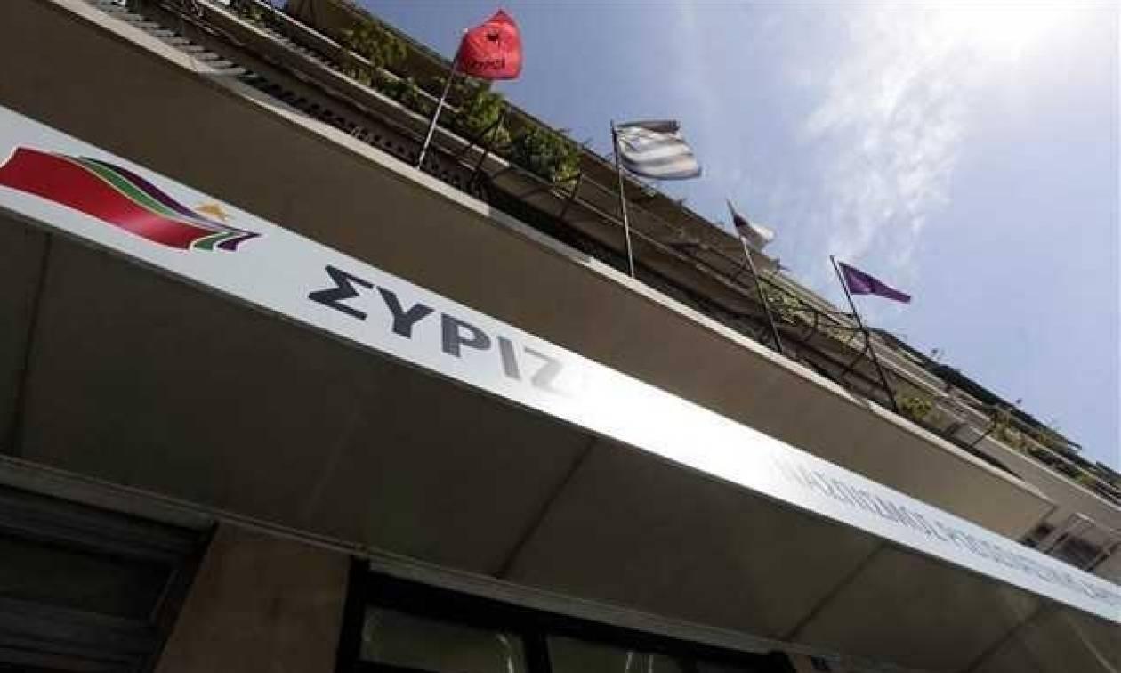 Τι απαντά ο ΣΥΡΙΖΑ στις κατηγορίες για το σκάνδαλο με τις μίζες