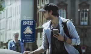 Pokemon Gο: Το παιχνίδι που προκαλεί φρενίτιδα, ληστείες και... απρόοπτα σε όλο τον κόσμο!