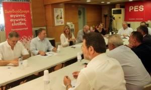 Γεννηματά: Οι δήμοι έχουν σοβαρά και δίκαια αιτήματα