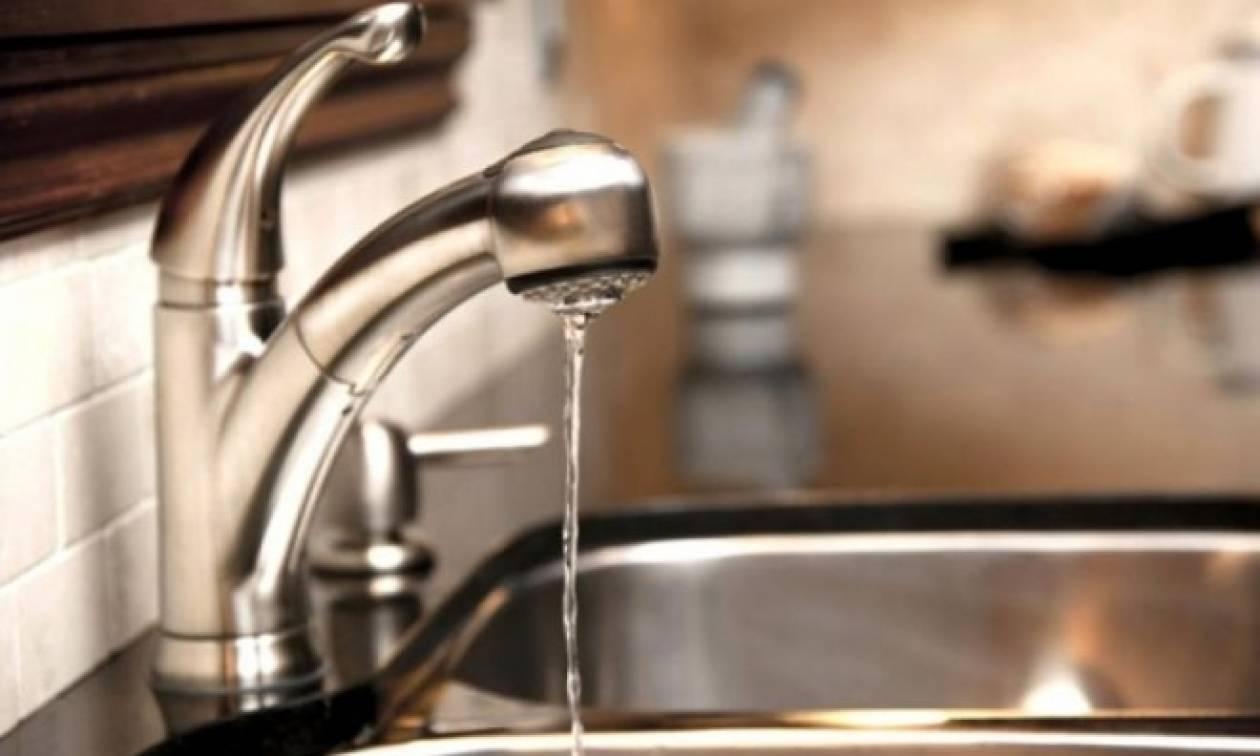 Χωρίς νερό σήμερα η Αττική - Δείτε σε ποιες περιοχές θα γίνει διακοπή υδροδότησης