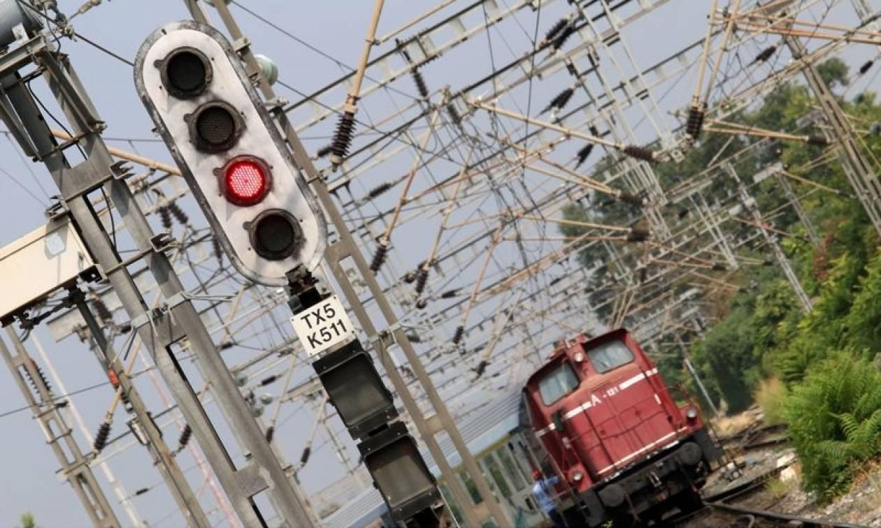 Στάσεις εργασίας σε τρένα και προαστιακό σήμερα - Δείτε πώς θα κινηθούν