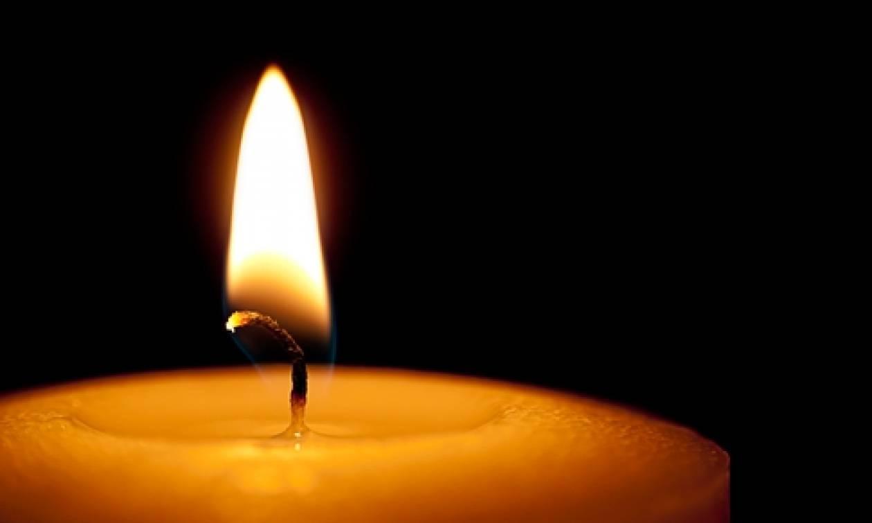 Θρήνος: Νεκρή η Δωροθέα Χριστοπούλου