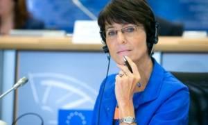 Τάισεν: Η Ελλάδα βγαίνει από μια μεγάλη κρίση, θα τη βοηθήσουμε
