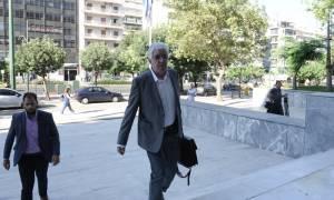 Παρασκευόπουλος: Ζήτησε την επίσπευση των υποθέσεων που σχετίζονται με τη Siemens