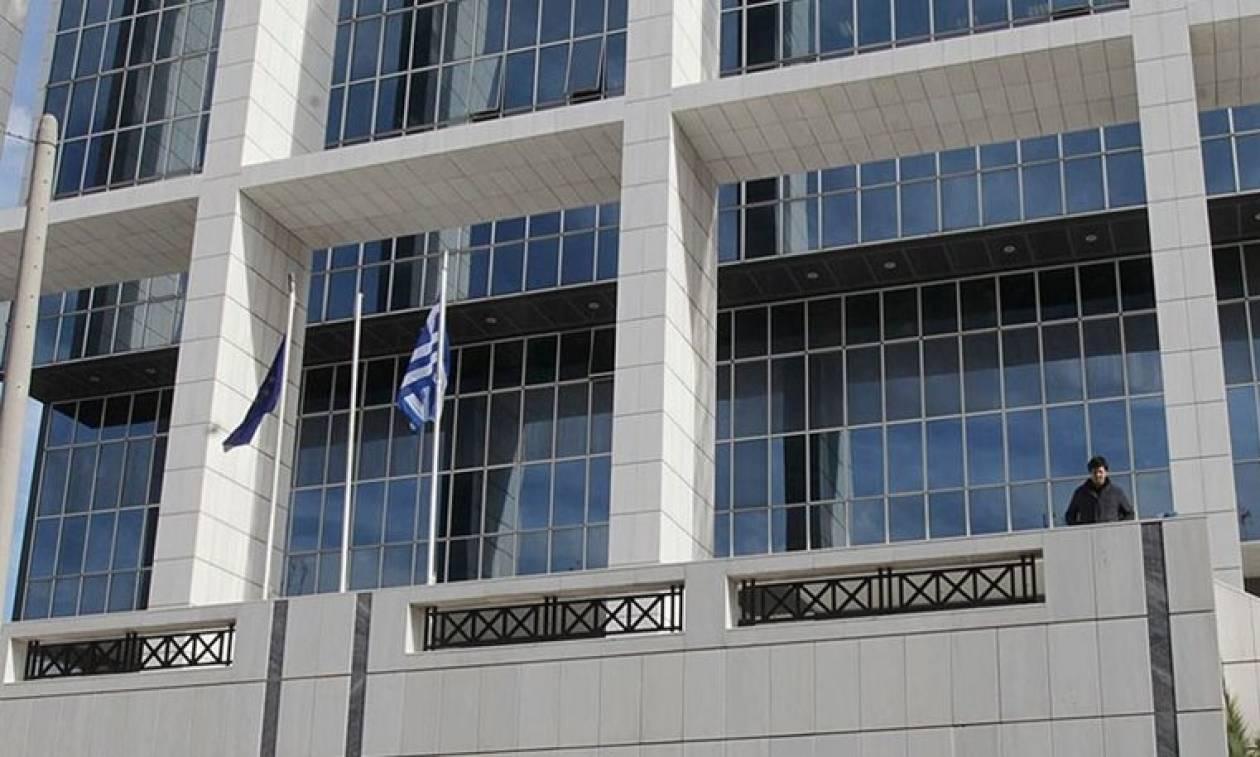 Ντογιάκος: Η καθυστέρηση του βουλεύματος για τη Siemens οφείλεται στο ΥΠΕΞ