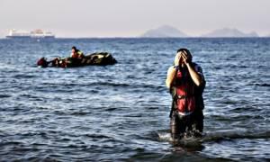 Τραγική αποκάλυψη: Ξεκληρίστηκε οικογένεια στο ναυάγιο της Μυτιλήνης
