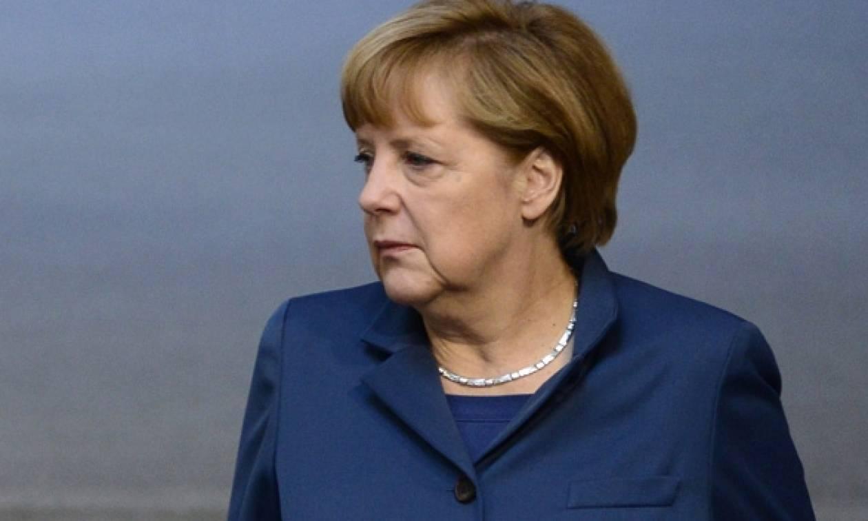 Πρόσκληση Μέρκελ στην Τερέζα Μέι για συνομιλίες στο Βερολίνο