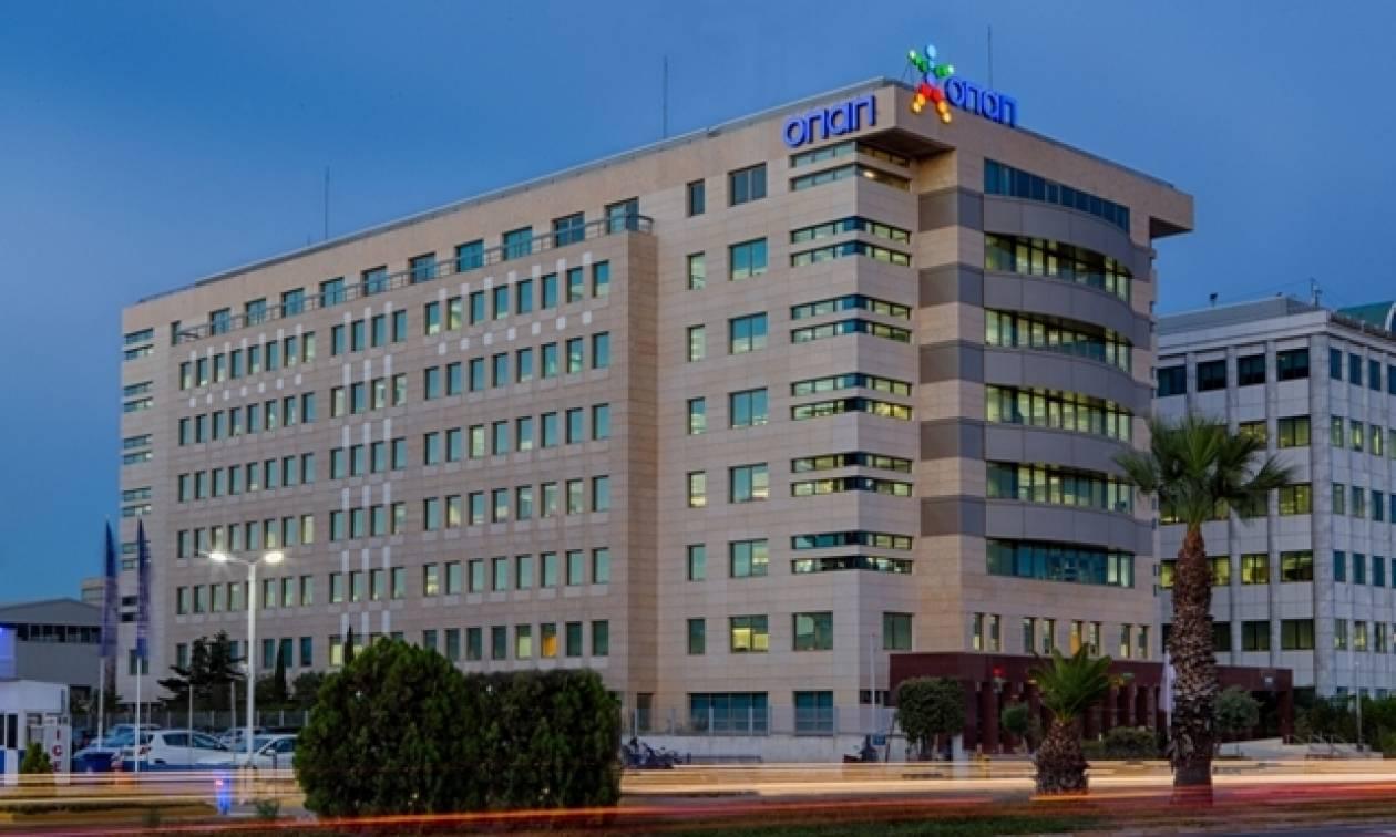 Το νέο κτήριο του ΟΠΑΠ - Σημαντικό ορόσημο στην ιστορία του