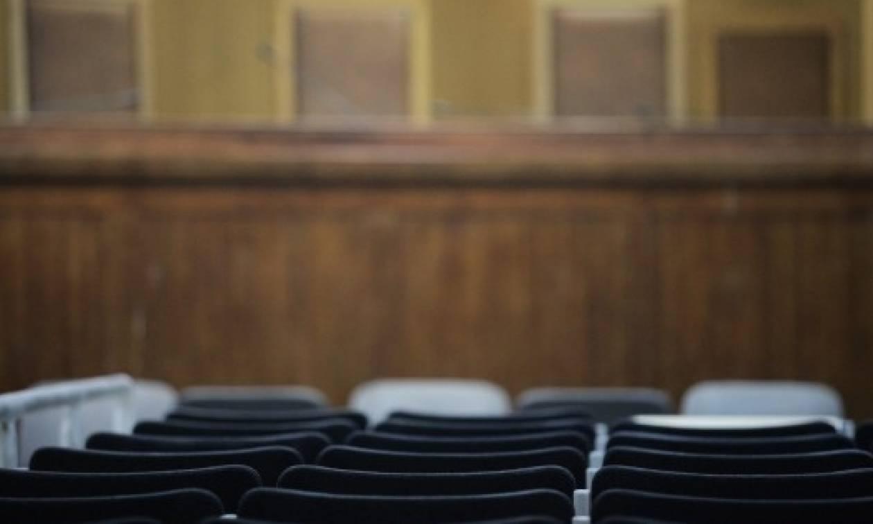 Πειθαρχική έρευνα από την αντεισαγγελέα του Αρείου Πάγου για τη δίκη της Siemens