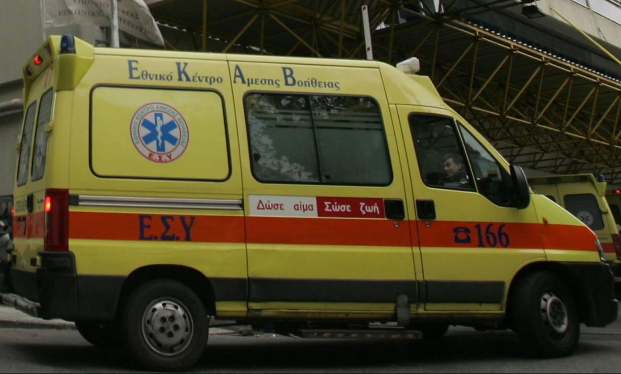 Θρήνος: Νεκρή η Άρτεμις Συλιβού