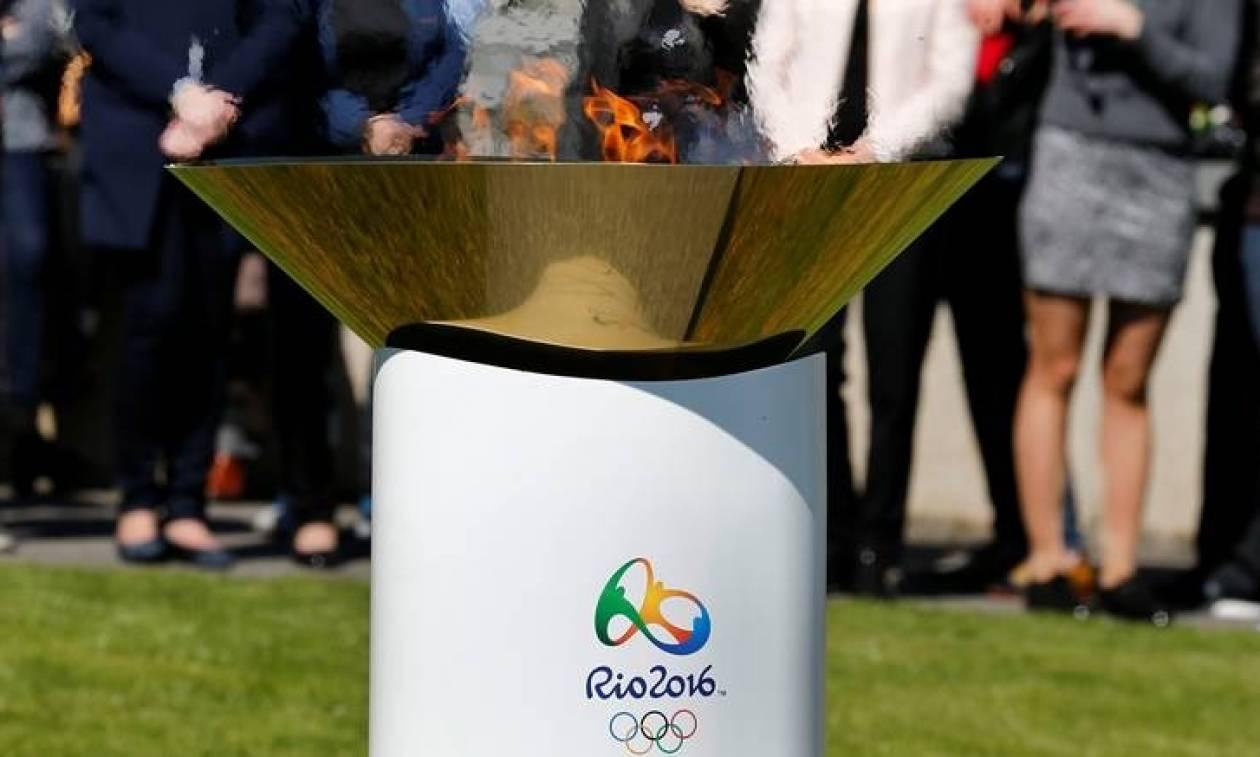 Ο ISIS «απειλεί» με κτύπημα στους Ολυμπιακούς Αγώνες