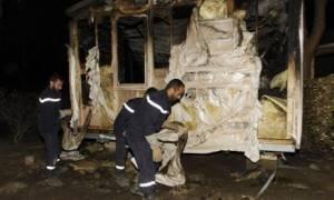 Γαλλία: Συναγερμός σε κάμπινγκ εξαιτίας πυρκαγιάς - Νεκρός πυροσβέστης
