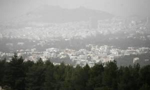 Έσπασε κάθε ρεκόρ το όζον - Η ατμοσφαιρική ρύπανση έπνιξε την Αθήνα