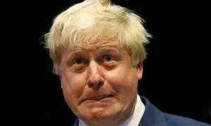 «Συγγνώμη κόσμε»! Βρετανικό… χιούμορ ο διορισμός του Μπόρις Τζόνσον στο ΥΠΕΞ