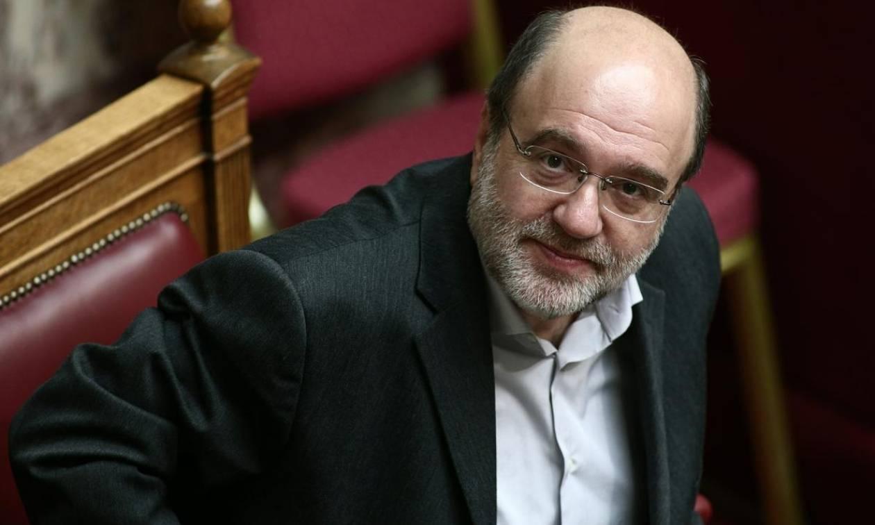 Αλεξιάδης: Επιπλέον ΕΝΦΙΑ θα πληρώσουν 600.000 φορολογούμενοι