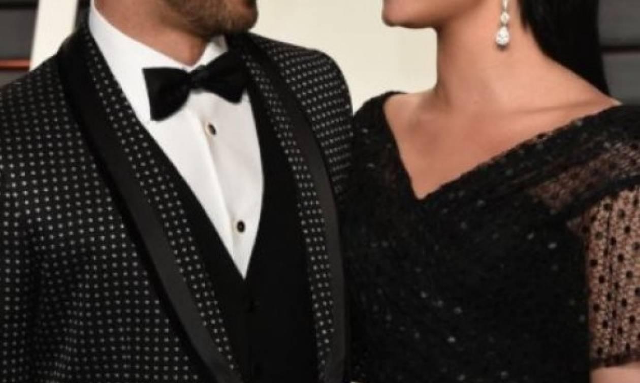 Επανασύνδεση - «βόμβα»: Το διάσημο ζευγάρι είναι και πάλι μαζί μετά το σύντομο χωρισμό
